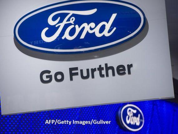 Ford a anunțat că va concedia  mai multe mii  de angajați în Europa. Ce se întâmplă la Craiova