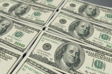 România a încasat cele 3,3 mld. dolari împrumutate săptămâna trecută de pe piețele de capital. Este cea mai mare sumă atrasă în moneda SUA