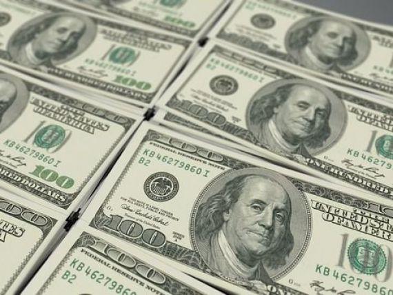 Rusia renunță la dolarii americani în Fondul suveran de investiții. Pe ce monede pariază Moscova