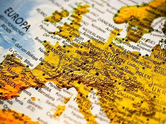 Cea mai mare economie a UE începe să cadă. Cel mai mare declin al industriei din ultimul deceniu, afectată de criza de pe piața muncii