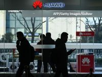 Sunday Times: Huawei vrea să investească 400 mil. lire sterline într-un centru de cercetare şi dezvoltare aproape de Cambridge