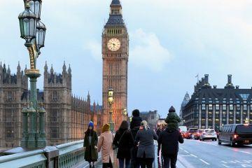 Noul sistem de imigrare în Regatul Unit. Cum se aplică punctajul și care va fi procedura de angajare a străinilor în Marea Britanie