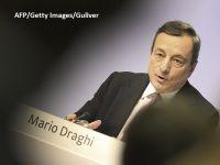 Zona euro rămâne încordată. Avertismentul șefului BCE