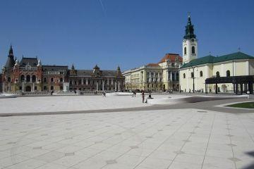 Orașul din România care s-ar putea dezvolta bdquo;pe verticală . Va câștiga 120.000 de mp