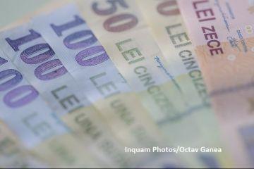 BNR: Falsurile de bancnote româneşti au totalizat 3.507 în 2019, în scădere cu 41% faţă de anul anterior. Cea mai contrafăcută bancnotă