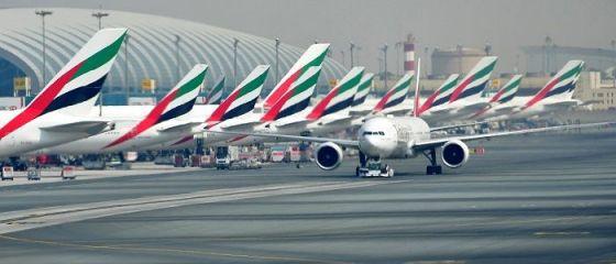 Cel mai mare aeroport din lume a fost tranzitat de peste 89 mil. de pasageri în 2018