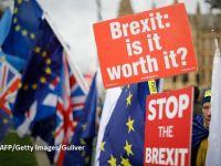 """Acordul pentru Brexit, respins pentru a treia oară. May: """"Implicaţiile sunt grave"""". Tusk convoacă summit de urgență, pe 10 aprilie"""