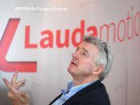 Ryanair a preluat în totalitate operatorul aerian Laudamotion, fondat de Niki Lauda, triplu campion mondial de Formula 1