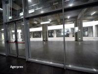 Metrorex reduce la jumătate tariful pentru parcarea în Terminalul Multimodal Străuleşti