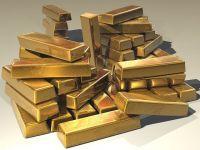 Prețul aurului a depășit pragul psihologic de 1.500 dolari/uncie. Războiul SUA-China trimite unde de șoc pe bursele din toată lumea