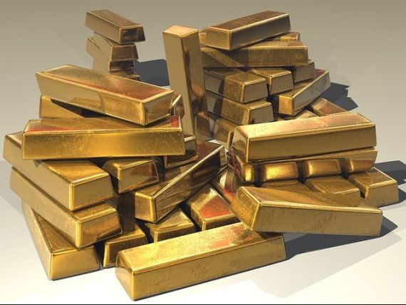 Legea repatrierii aurului, trimisă la reexaminare. Ce reclamă Iohannis în actul normativ inițiat de Liviu Dragnea şi Şerban Nicolae