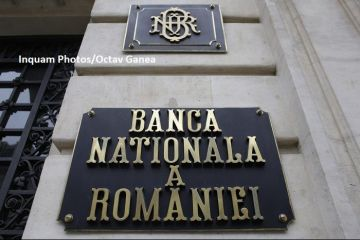 BNR: Soldul creditului neguvernamental a scăzut în decembrie 2019