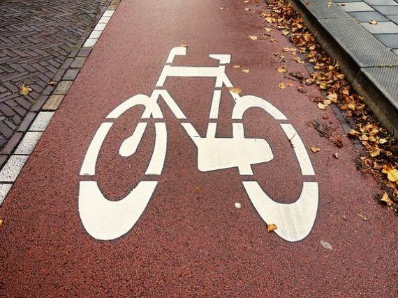 Țara din UE care interzice folosirea telefoanelor mobile în timpul mersului pe bicicletă