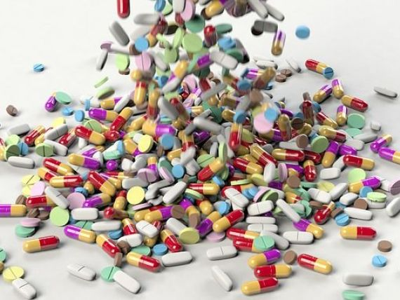 Grupul Johnson  Johnson, amendat cu peste jumătate de mld. dolari, pentru facilitarea crizei opioidelor din SUA