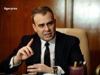 Victor Ponta susține că Darius Vâlcov se ocupă în continuare de finanțele țării, deși a demisionat din funcția de consilier al premierului