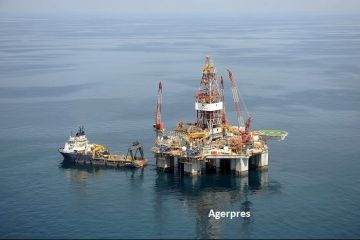 OMV Petrom începe o nouă campanie de foraj în Marea Neagră, investiţie de aproximativ 32 de milioane de euro