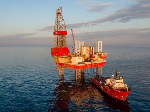 Începe forajul după gazele din Marea Neagră. Black Sea Oil  Gas demarează proiectul de dezvoltare gaze naturale Midia, cu o valoare de 400 mil. dolari