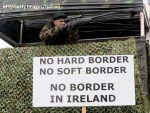 Raport: Irlanda de Nord ar putea redeveni câmp de bătaie pentru grupările paramilitare, după Brexit
