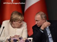 Die Welt: Germania ajută Rusia să-și întărească puterea în UE. Gazoductul care împarte Europa în două