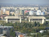 AFI Europe a semnat o scrisoare de intenție neangajantă pentru achiziția proiectului Casa Radio, din centrul Capitalei. Valoarea ofertei