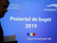 Comisiile de specialitate reunite ale Parlamentului au aprobat proiectul bugetului asigurărilor sociale pe 2019. Ce modificări au apărut