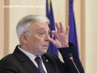 BNR a cerut Guvernului abrogarea OUG 114/2018. Ședintă cu scântei între Isărescu și Teodorovici