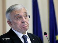Isărescu:  Când ai un asemenea deficit, este ciudat să te întrebi dacă ai bani pentru majorarea pensiilor.  Soluția propusă de guvernatorul BNR