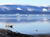 Efectul neașteptat al topirii calotei de gheață din Groenlanda. Ce s-ar putea întâmpla cu țara din mijlocul oceanului