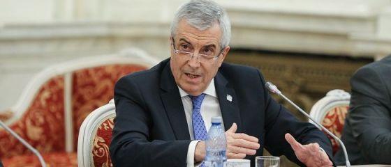 OUG 114/2018 va fi modificată în Parlament. Tăriceanu:  Am discutat cu doamna prim-ministru să eliminăm taxa de 2% la companiile din energie