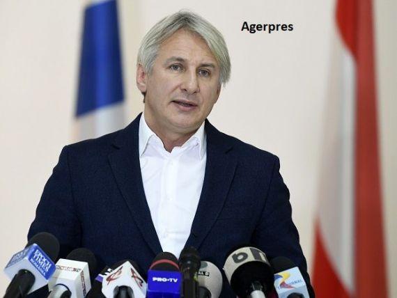 Tema impozitului forfetar, din nou pe agenda Guvernului. Teodorovici:  Ar putea fi mai indicat atât pentru mediul de afaceri, cât şi pentru ANAF