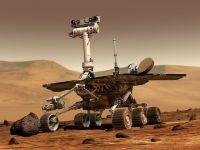 Începe o nouă misiune a NASA pe Marte. Aterizarea, descrisă ca fiind bdquo;7 minute de teroare