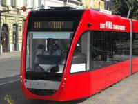 Primăria Capitalei va achiziționa 100 de tramvaie de la Astra Arad, contract în valoare de aproape 200 de mil. euro, bani europeni