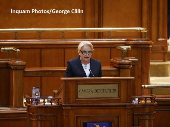 Parlamentul a adoptat bugetul pe 2019, inclusiv majorarea alocațiilor pentru copii. O parte din banii de la SRI și SPP merg în programul de vitamina D, propus de Dragnea