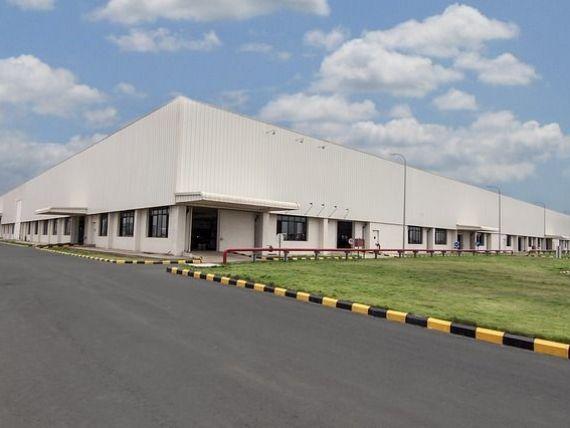 Belgienii de la WDP construiesc o hală de 60.000 mp pentru Pirelli, la Slatina. Investiție de 40 mil. euro