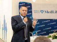 Medlife, cel mai mare furnizor de servicii private de sănătate, a încheiat anul trecut cu afaceri în creștere cu 29%