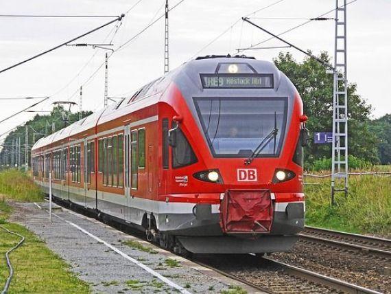 Compensații record în țara în care trenurile merg  ceas . Câte milioane de euro au primit călătorii care au cerut bani pentru întârzieri