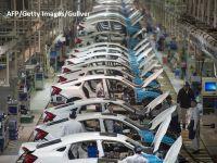 La final de mandat, președintele CE Jean-Claude Juncker asigură că SUA nu vor impune tarife vamale pe mașinile europene