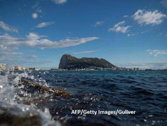 Brexitul generează tensiuni în Spania. Soarta  Rocii  britanice din Mediterana, o necunoscută după ieșirea Regatului din UE