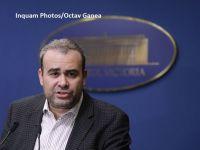 """Dăncilă scapă de oamenii lui Dragnea. Darius Vâlcov, artizanul """"revoluției fiscale"""", a demisionat din Guvern. Șefa ANAF a fost schimbată"""