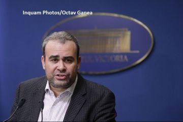 Dăncilă scapă de oamenii lui Dragnea. Darius Vâlcov, artizanul  revoluției fiscale , a demisionat din Guvern. Șefa ANAF a fost schimbată
