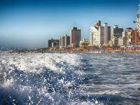Peste 100.000 de români au vizitat Israelul, anul trecut, în creştere cu 35% faţă de 2017