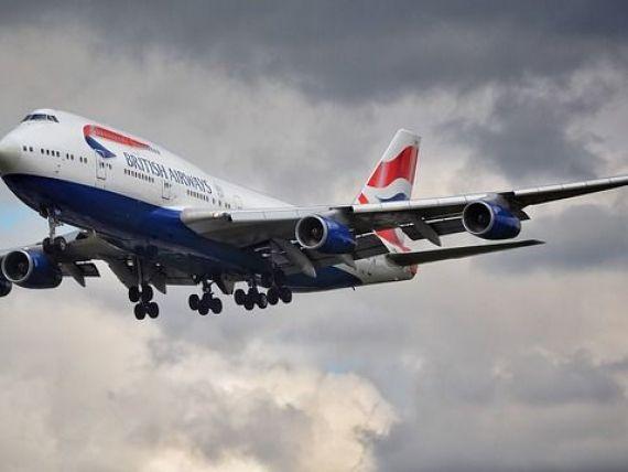 Cum se va zbura către și dinspre Londra, după Brexit. UE ia măsuri pentru siguranța aviației, după ieșirea Marii Britanii din UE