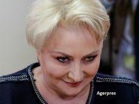 Dăncilă, despre candidatura la Preşedinţie: Dacă partidul îmi va cere, nu voi face un pas înapoi