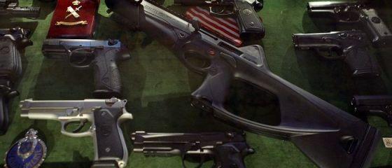 Armă Beretta de ultimă generație, produsă la Plopeni. Statul negociază cu italienii, pentru o investiție iniţială de peste 5 mil. euro