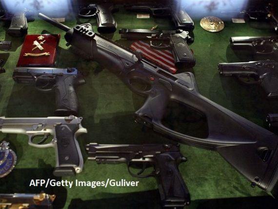 Beretta ajunge în Guvern. Arma de asalt de ultimă generaţie, construită la Plopeni