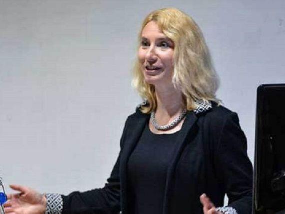 O profesoară de la Oxford, noul economist șef al BERD
