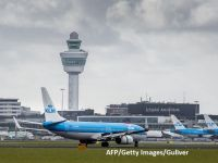 """Pilotul """"regal"""". Țara din UE al cărei rege pilotează avioane ale companiei naționale"""