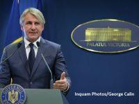Finanțele schimbă din nou Codul fiscal. Ce modificări anunță Eugen Teodorovici