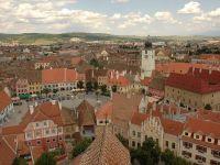 Sibiul, nominalizat pentru cea mai bună destinaţie turistică europeană. Cum se poate vota pentru a susține orașul din România