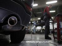 Lovitură de la CE pentru giganții auto germani. Înțelegerea dintre BMW, Daimler și Volkswagen prin care au păcălit autoritățile